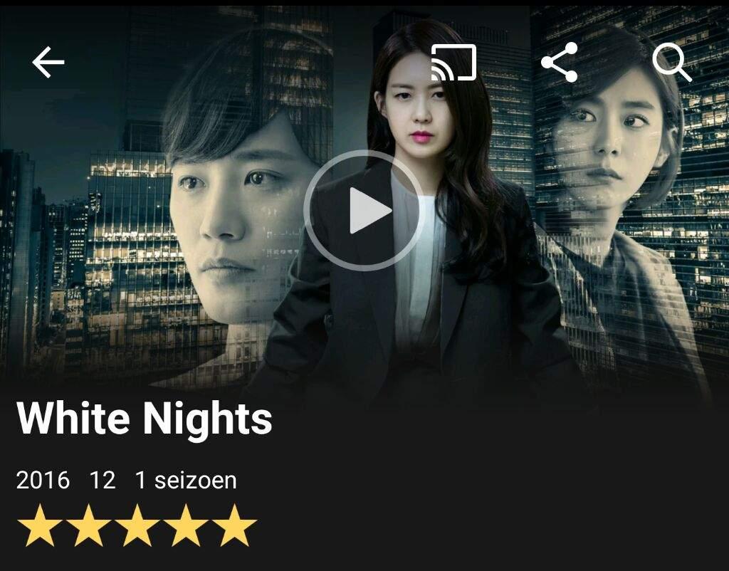 Night light korean drama synopsis - Night Light Aka White Nights Is Available On Netflix