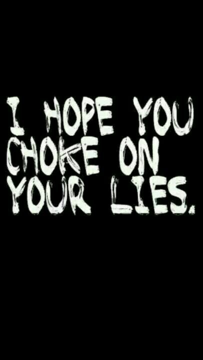 what type of liar are you