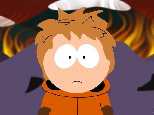 Kenneth Kenny Mccormick Wiki South Park Español Amino