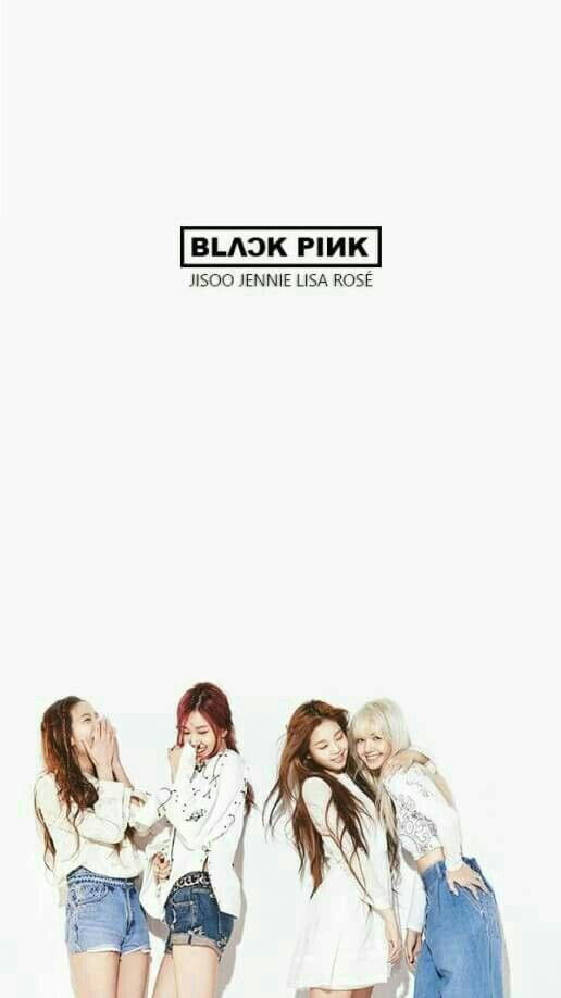 Blackpink Logo Wallpaper Hd Iphone Best Iphone Wallpapers