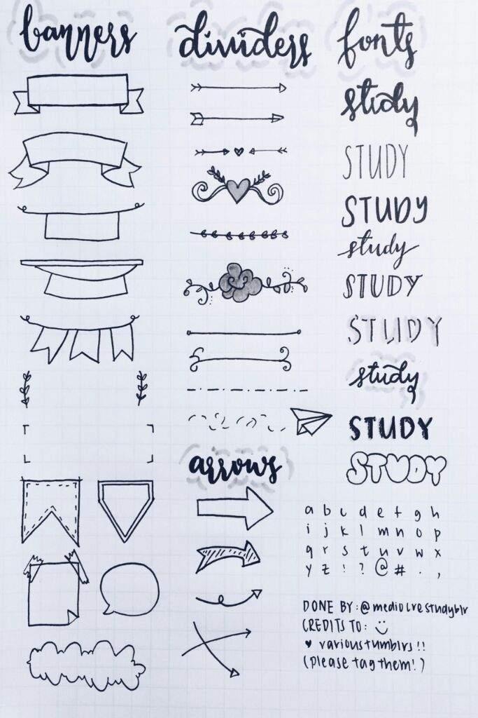 Ideas para decorar sus apuntes ud83d udcda Supervivencia Escolar ud83d udcda Amino