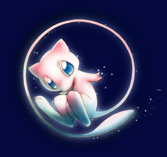 Who Do You Like More, Mew Or Mewtwo