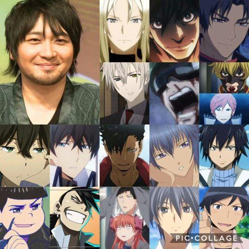 Happy Birthday Yuichi Nakamura