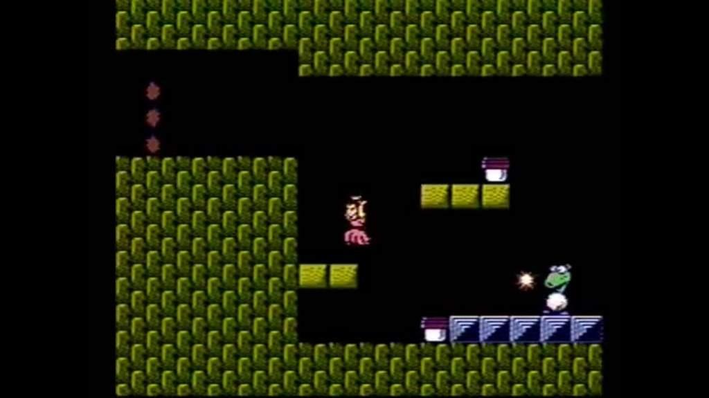4 Weird Mario Levels | Mario Amino