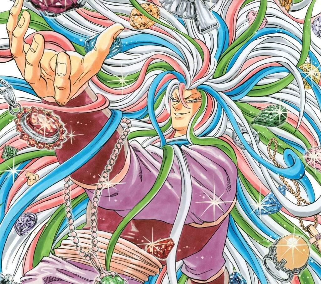 Manga To Read: Toriko