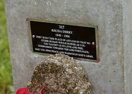 El caso de Derry fue clasificado como posesión demoníaca