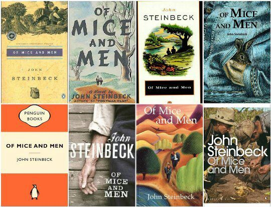 the emotions from the friendship of lennie and george in john steinbecks of mice and men Of mice and men example: george solves his conflict with the ranch boss by explaining (falsely) that he talks for lennie, because lennie was kicked in the head by a horse when he was a kid (22) alliteration—a string of words beginning with the same consonant.