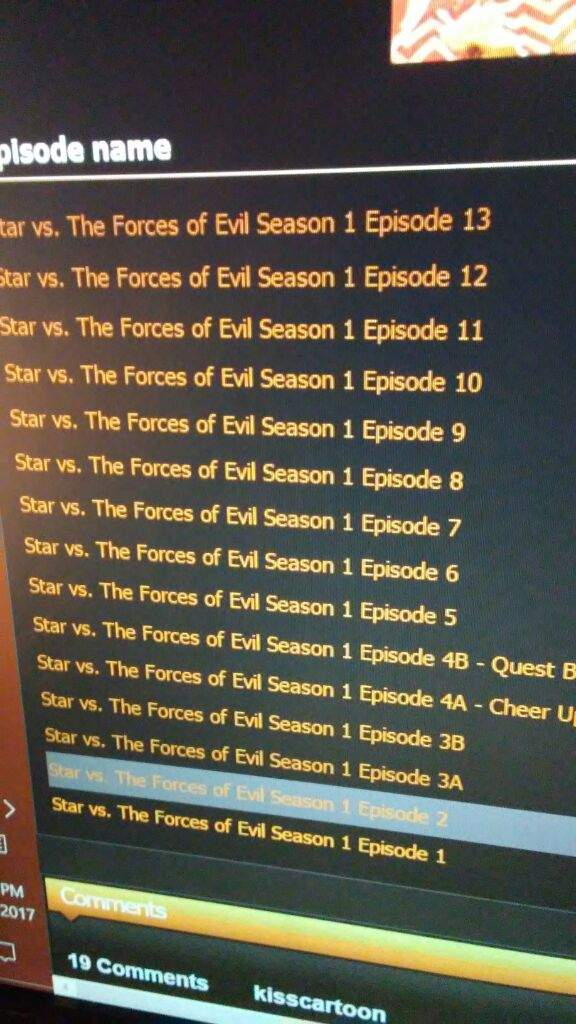 star vs the forces of evil season 1 episode 9