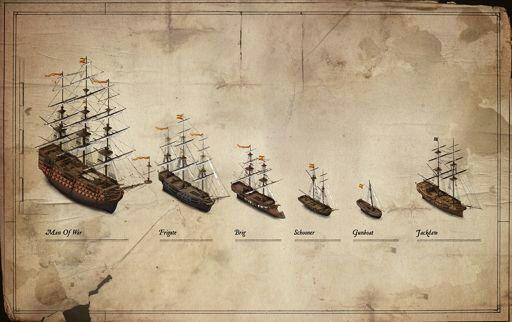 Man O' War ( Men O' War ) | Wiki | Assassins Creed Amino