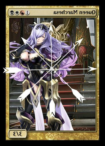 Magic: the Gathering Commander Proxy | Wiki | Fire Emblem Amino