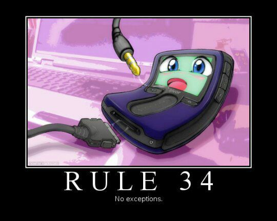 eso rule 34