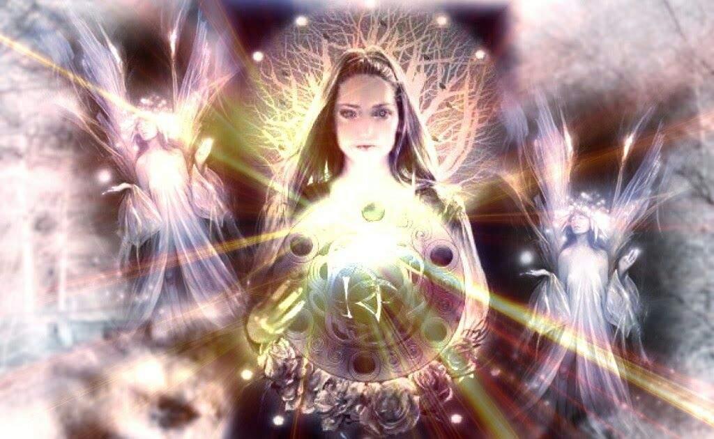 f2dd0af5a La diosa madre y su evolución