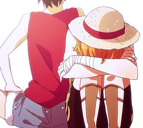 nami and luffy relationship quizzes