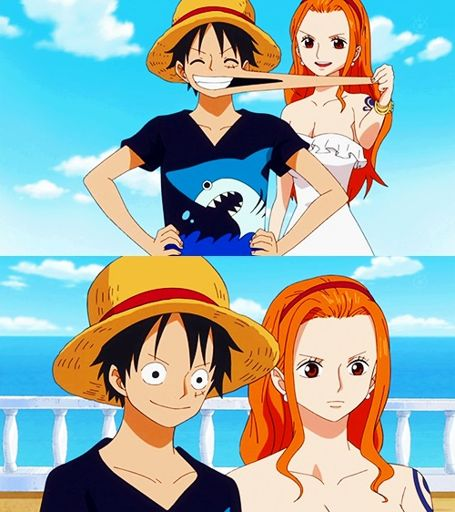 nami and zoro relationship quizzes