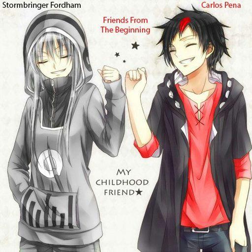 Animr Best. Friends
