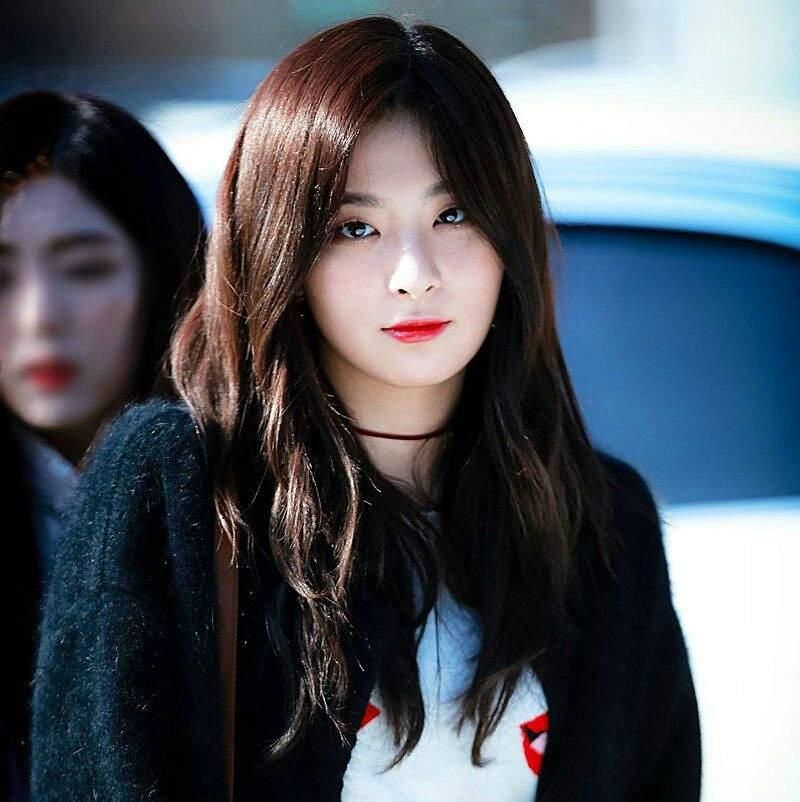 Red Velvet Seulgi😍🏵🌸🌸 K Pop Amino