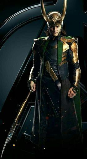 Ruling as One ~ Loki x Reader Fanfic   LOKI⚔️ Amino