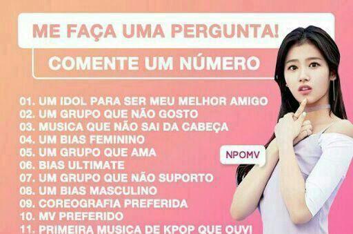 a3ab7fc1dee0d Me faça uma pergunta!   •Kpop• Amino