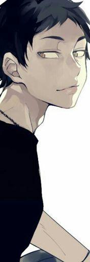 Akaashi Keiji X Male Reader | Haikyuu!! Amino