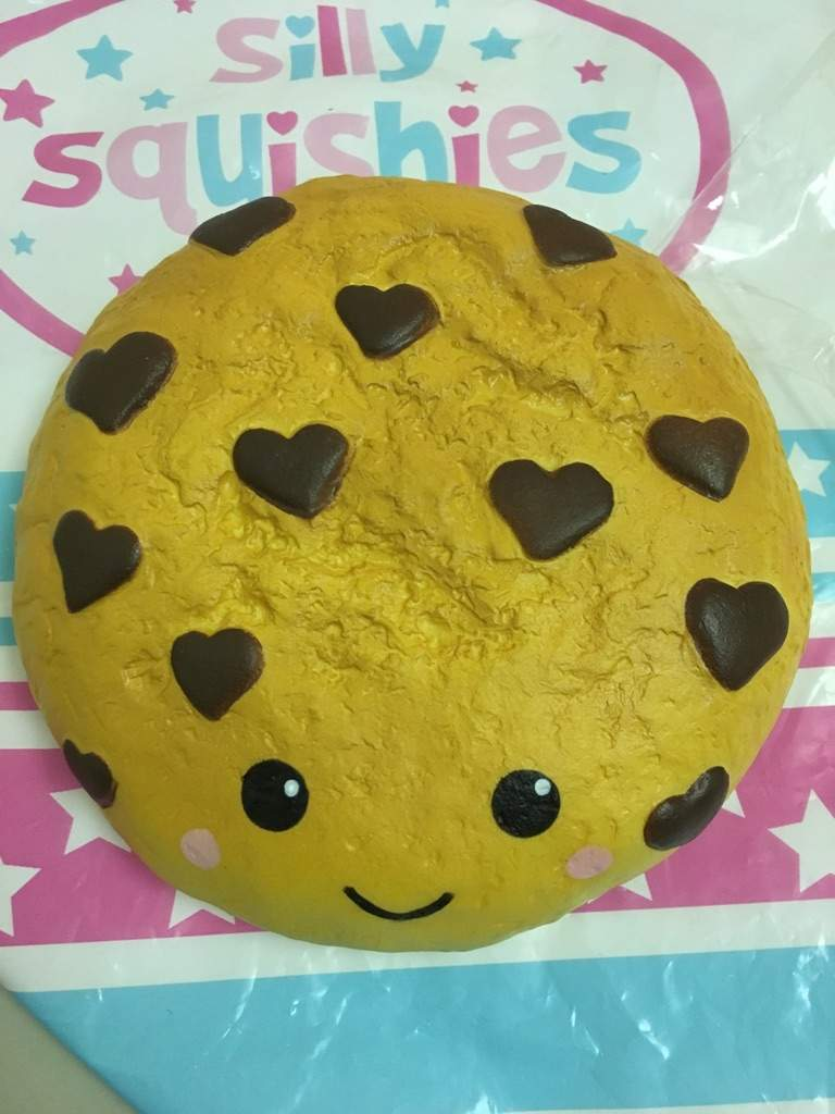 Squishy Silly : My Silly squishies package! Squishy Love Amino