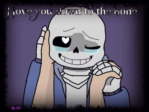 Fanfic: Yandere Sans x Reader Chapter One   Undertale Amino
