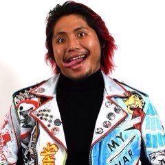 Hiromu Takahashi   Wiki   Wrestling Amino