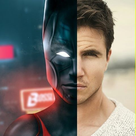Batman Beyond fan cast | Comics Amino