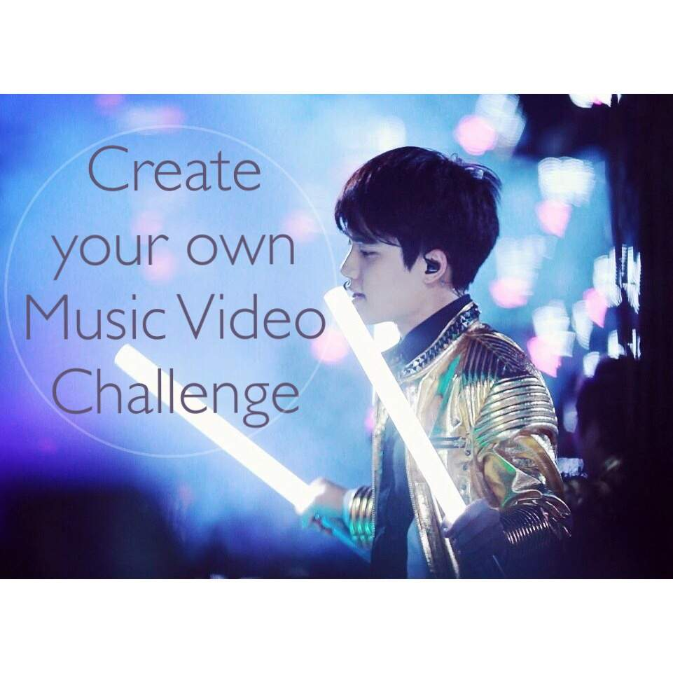 Create Your Own Music Video K Pop Amino