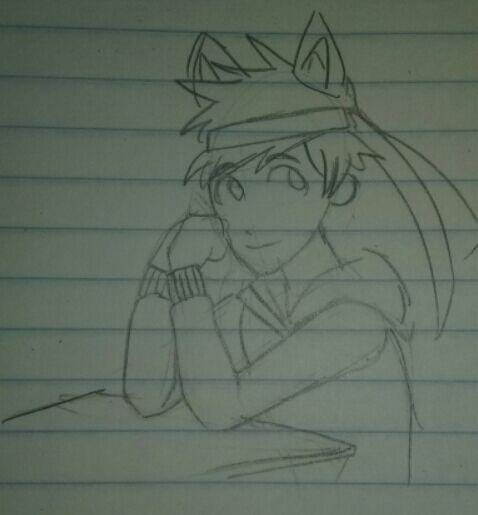 Random Cat Avatar Doodles Roblox Amino