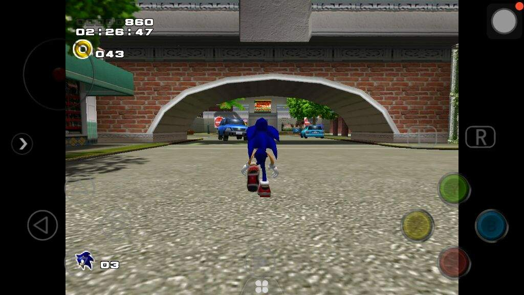 Sonic adventure 2 hd (sega) (eng) от reloaded » игры торрент.