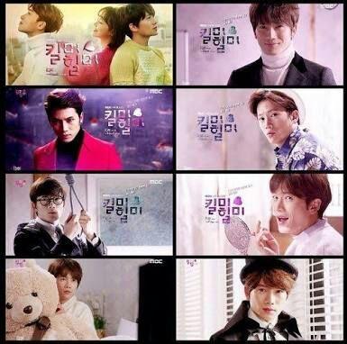Favorite Personality of Ji Sung in Kill Me Heal Me | K-Drama