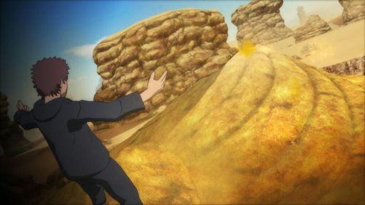 Rasa the fourth kazekage | Wiki | Naruto Amino