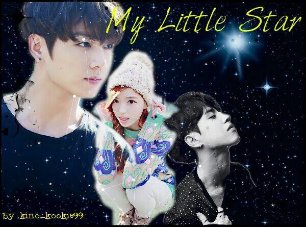 My Little Star - Chapter #1 - Wattpad   Kim Taehyung Amino