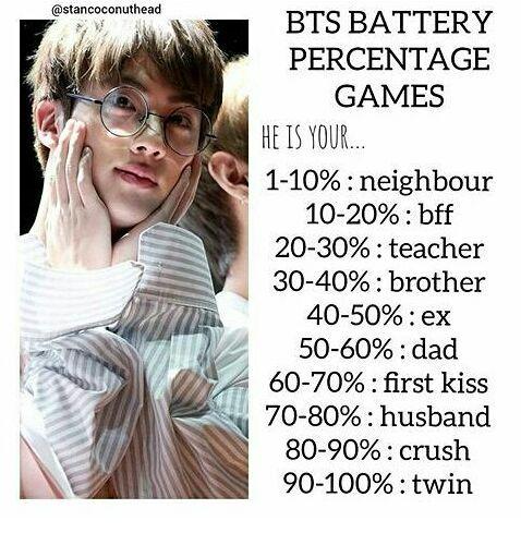 Bts Games