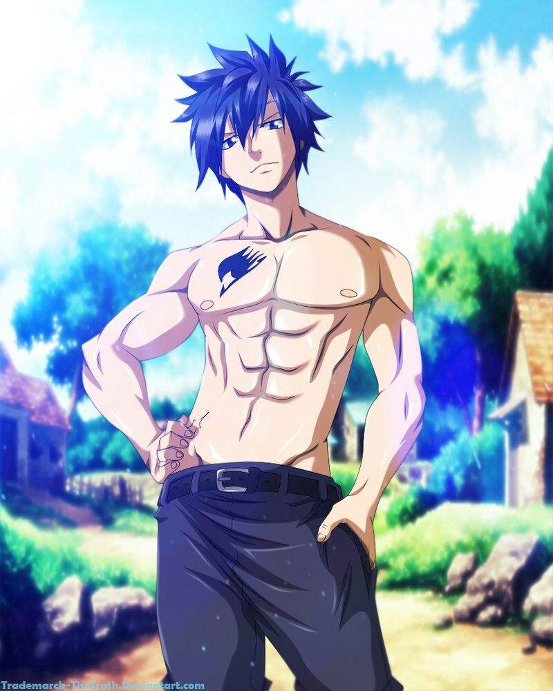 001f80a465c6542919b5713394c1a6920ecd4a90 00 15 Handsome Male Anime Characters with Tattoos