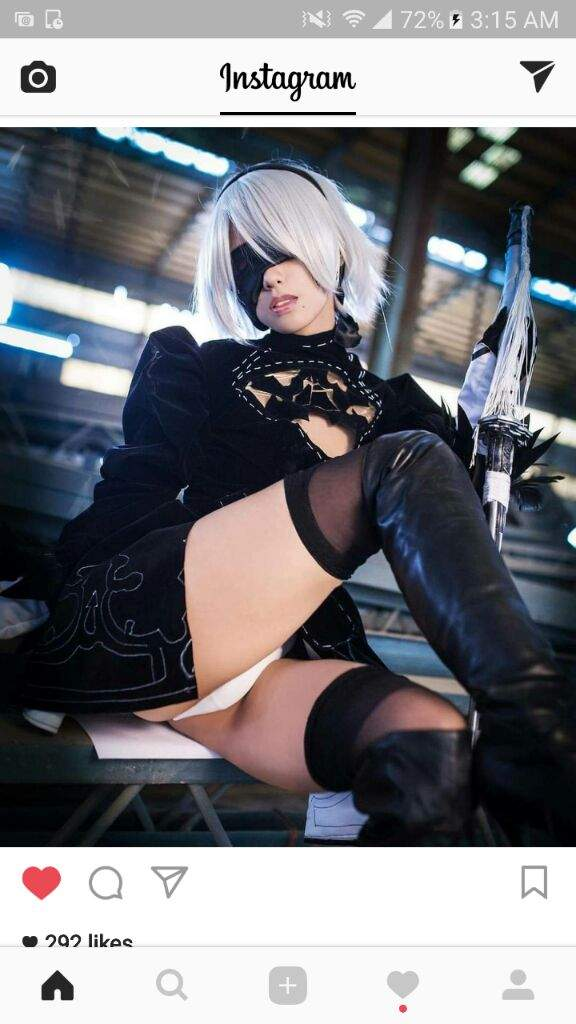 Best cosplay of 2b nier of history - 4 6
