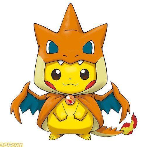 pika pikachu wiki pokémon amino