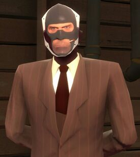 Spy Loadout Wiki Team Fortress 2 Amino