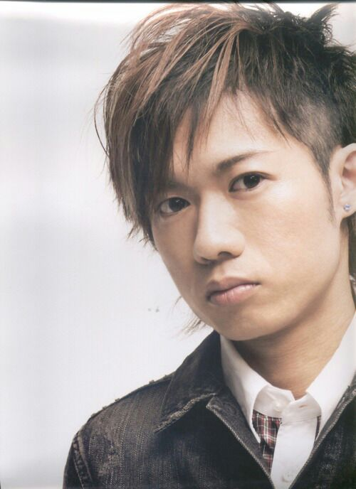 UVERworld   J-Rock Amino Amino