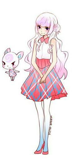 Diana ナタリー Natari Natalie Wiki Animal Crossing Amino