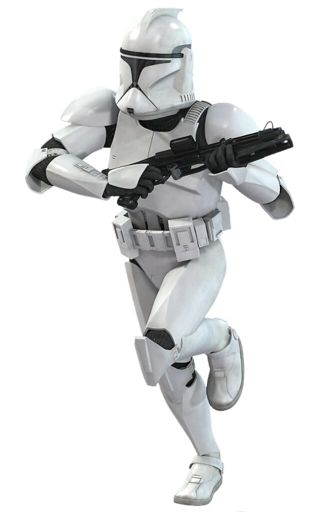 Phase I Clone Trooper Armor Wiki Warfare Roleplay Amino