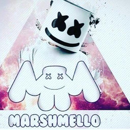 Marshmello Roblox Amino