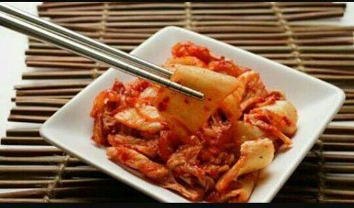 Comidas t picas da coreia do sul kpop amino for Cucina coreana