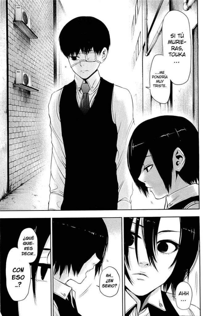 touka and kaneki relationship memes