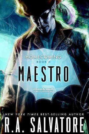 Maestro | Books & Writing Amino