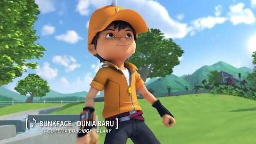 ede8a74171 HAPPY BIRTHDAY BOBOIBOY!!! OMG I CAN T BELIEVE IT S BEEN 6 YEARS SINCE YOU  KNOCKED THE WORLD!!