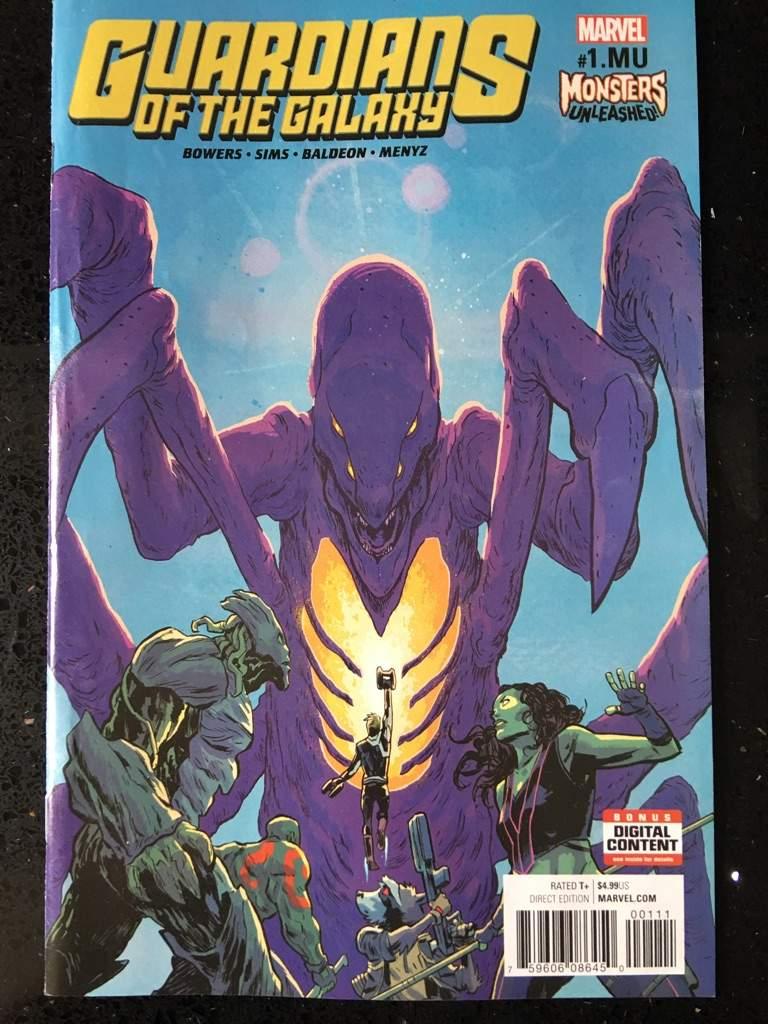 Best Marvel Comics of the Week 3-8-17   Marvel Amino