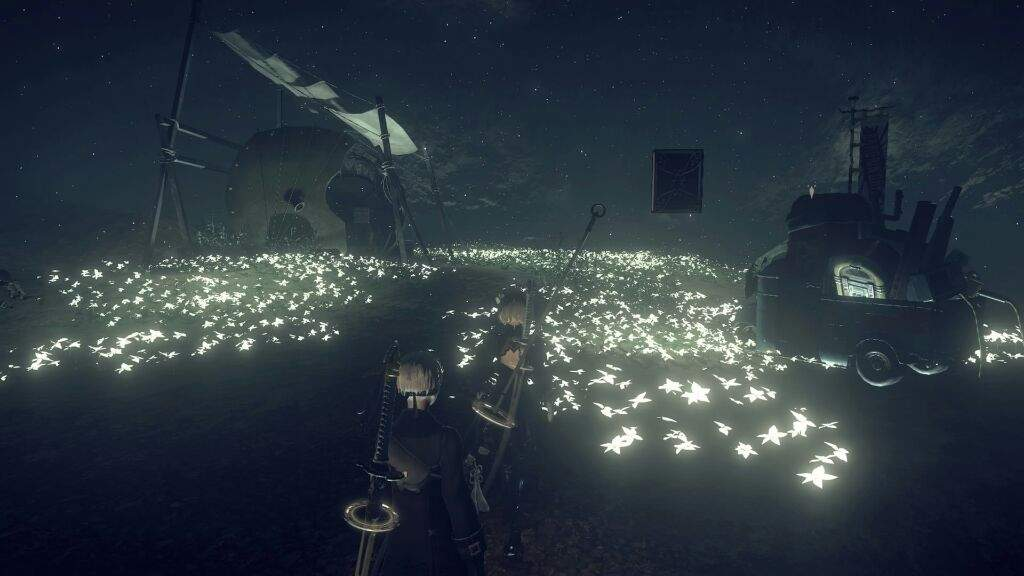 Nier Automata: more than just 'Dat Ass' | Anime Amino