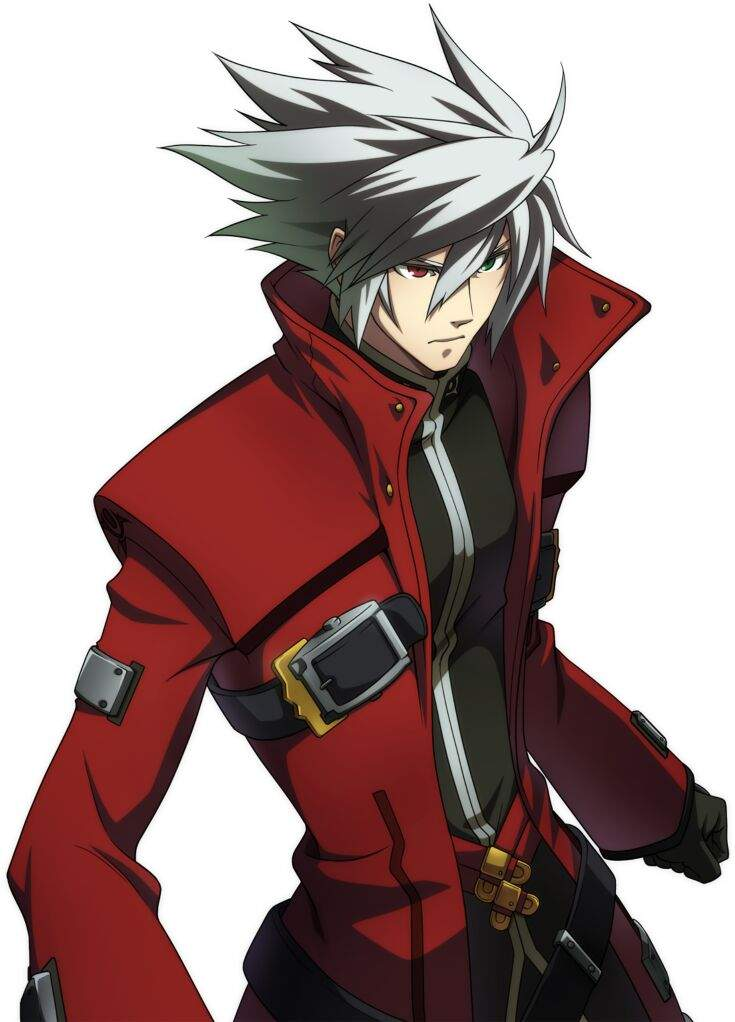 Blazblue ragna the bloodedge - Ragna the Bloodedge/Quotes