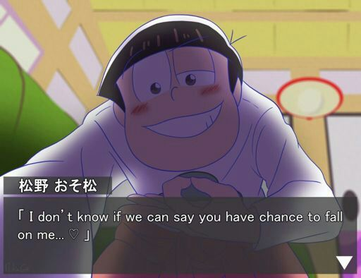 osomatsu san white day